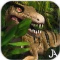 恐龙野生动物园进化