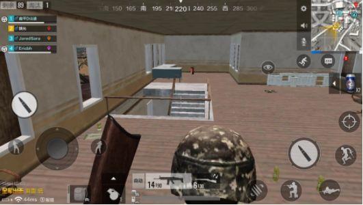 必威体育APP全军出击皮卡多蓝灰楼攻略:蓝灰楼5层点位分析介绍[多图]图片2