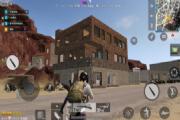 必威体育APP全军出击黑斑羚镇攻略大全:黑斑羚镇红砖小楼怎么卡点?[多图]