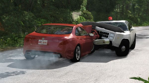 车祸模拟器安卓游戏手机版图5: