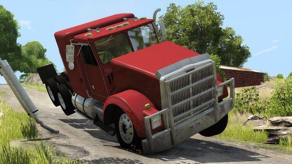 车祸模拟器安卓游戏手机版图4: