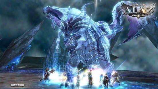 ALAZ天翼之战游戏官方网站下载最新版图3:
