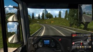 大卡车模拟器2中文修改版手机游戏下载图3: