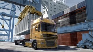 欧洲卡车模拟器2中文修改版游戏下载最新更新地址图2: