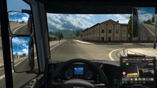 大卡车模拟器2中文修改版手机游戏下载图4: