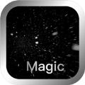 抖音魔幻粒子游戏