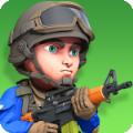 反恐战争最强射击游戏