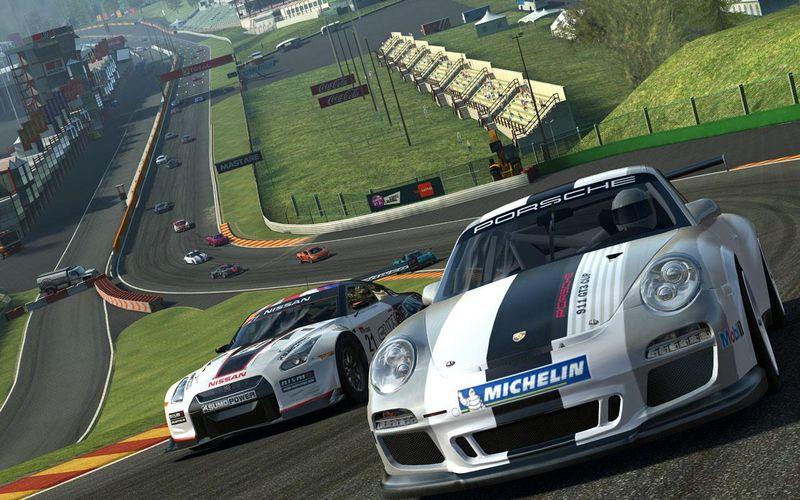 EA真实赛车3修改版图3