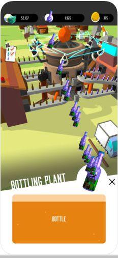 Brew Town安卓官方版游戏正版下载地址(工艺酒厂)图3: