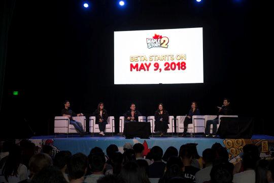冒险岛2美服将于5月9日开始内测 美服暑期计划公布[多图]