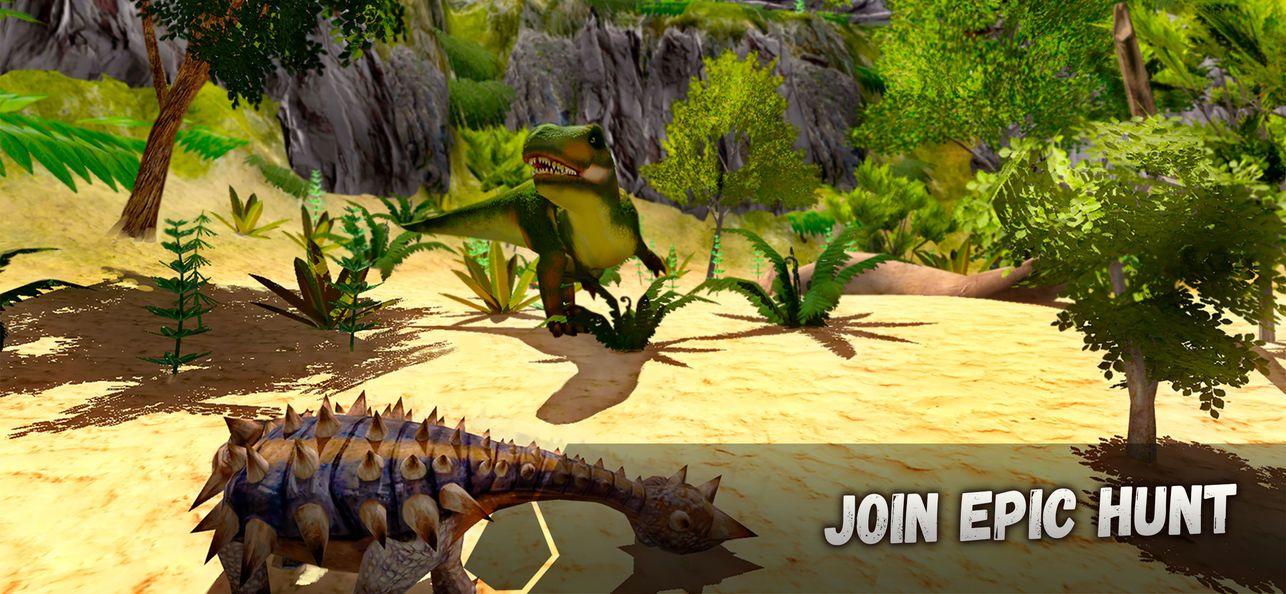 方块方舟生存进化手机版游戏官方下载最新版图5: