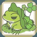 阿里旅行青蛙游戏官方下载手机版 v1.0