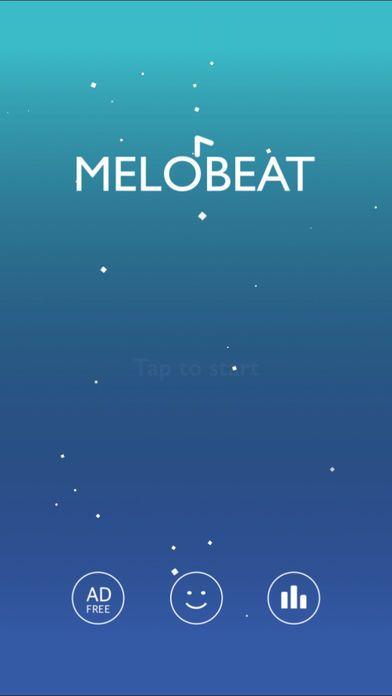 MELOBEAT安卓游戏中文汉化版图2: