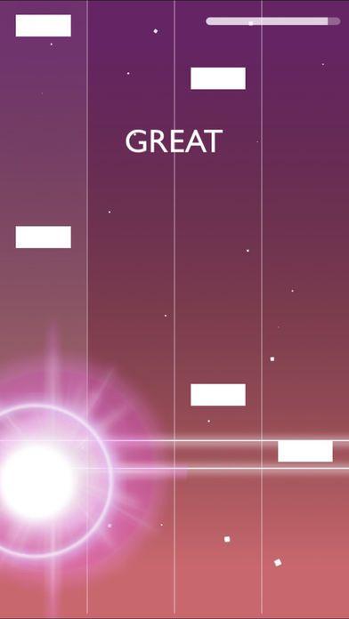 MELOBEAT安卓游戏中文汉化版图1: