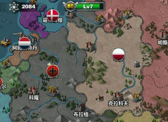 钢铁命令游戏官方下载安卓版图2: