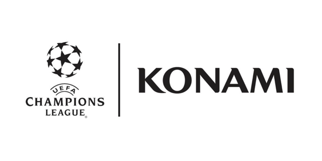 欧足联宣布结束欧冠与KONAMI的10年合作[多图]