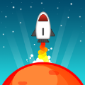 cosmic blast安卓游戏手机版 v1.0