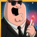 恶搞之家手机游戏中文汉化版下载(Family Guy The Quest for Stuff)