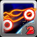 炫光飞车2抖音游戏中文修改版下载(Neon Racing 2) v2.6