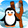 雪地投球安卓官方版游戏下载 v1.0