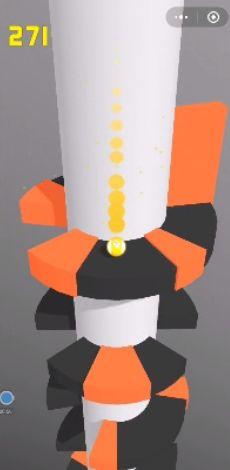 微信欢乐球球游戏手机安卓版下载图1: