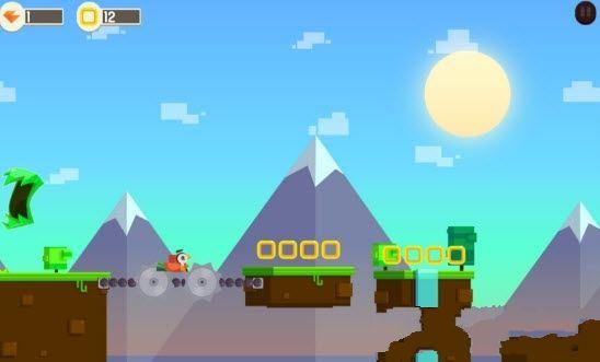 鹦鹉和怪兽2安卓官方版游戏下载图3: