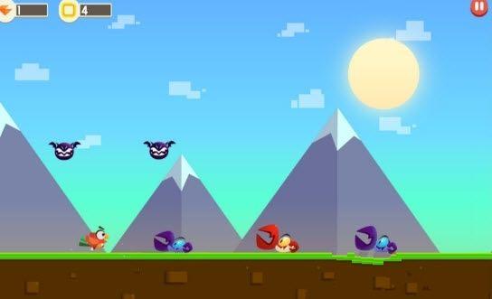鹦鹉和怪兽2安卓官方版游戏下载图4:
