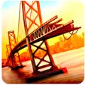 桥梁设计师游戏