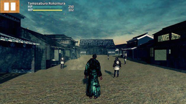 武士vs武士游戏下载最新版图4:
