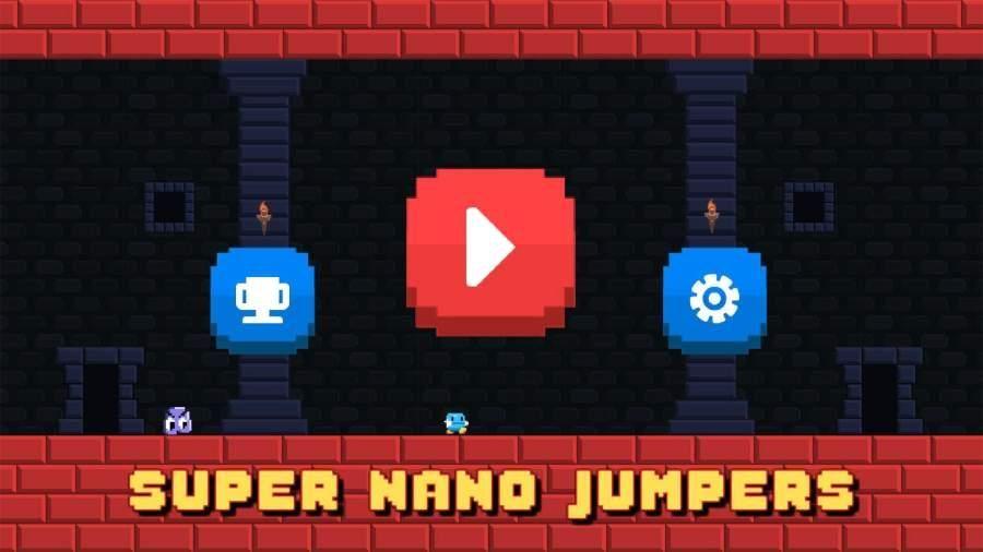 超级内诺跳手机游戏最新版下载图4: