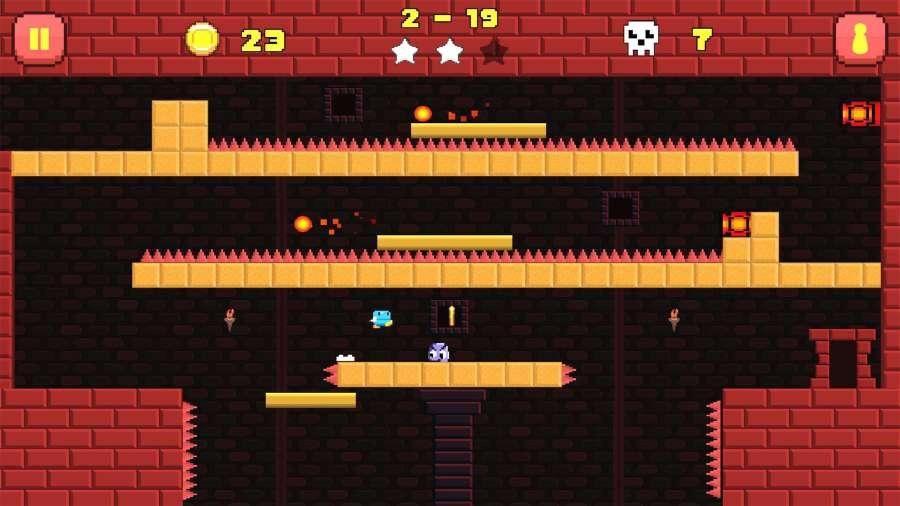 超级内诺跳手机游戏最新版下载图3: