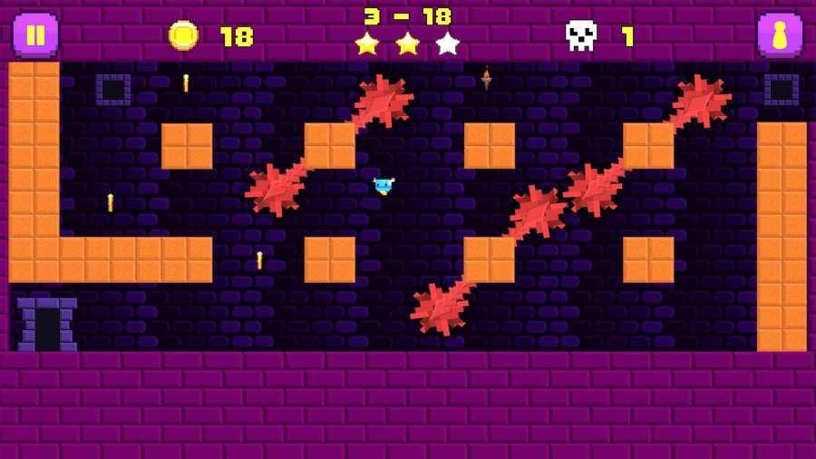 超级内诺跳手机游戏最新版下载图2: