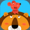 狮子和老鼠安卓版
