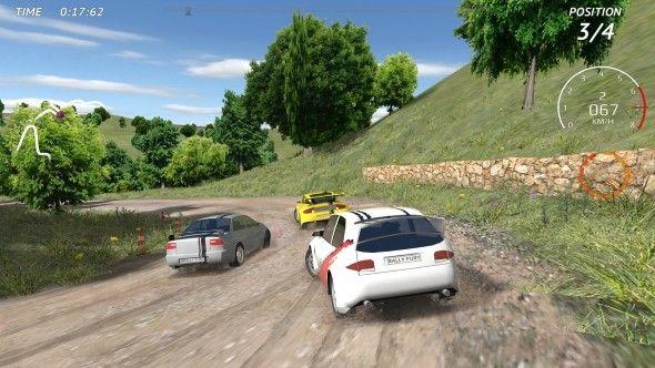 拉力赛车极限竞速安卓官方版游戏下载图5: