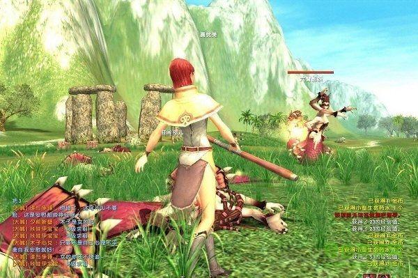 霸王大陆苏醒游戏最新预约网站图2: