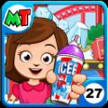 我的小镇冰雪乐园最新版