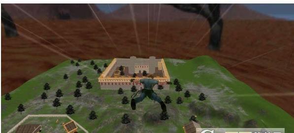 终极堡垒夜生存安卓官方版游戏下载图3: