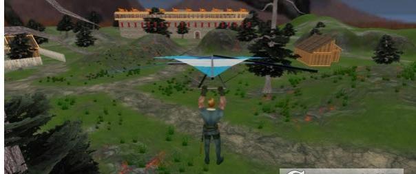 终极堡垒夜生存安卓官方版游戏下载图4:
