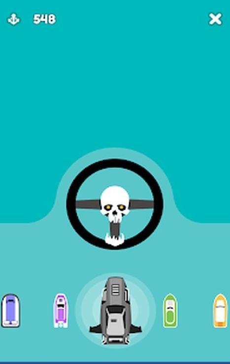 块发生了游戏官方下载手机版图1: