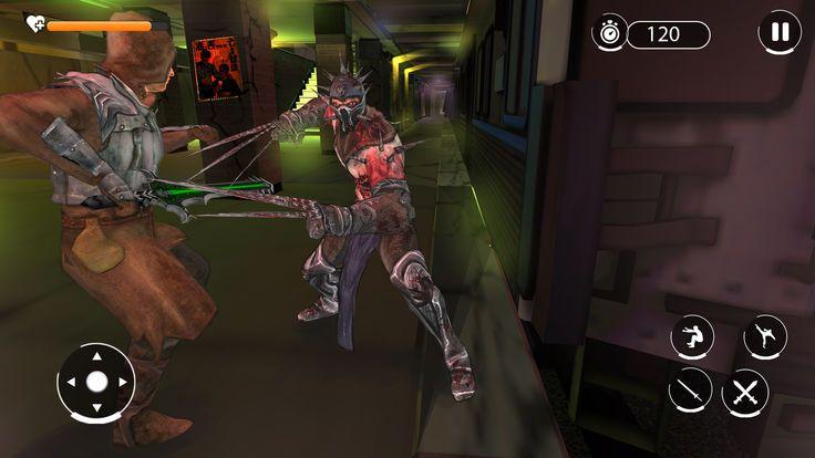 刺客英雄剑冒险安卓官方版游戏下载图3:
