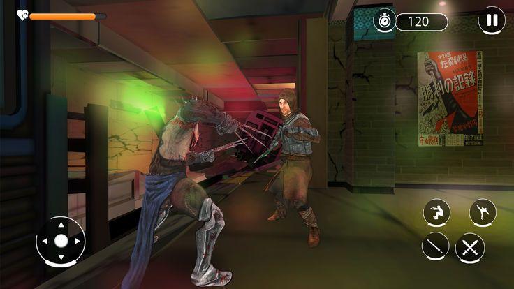 刺客英雄剑冒险安卓官方版游戏下载图1: