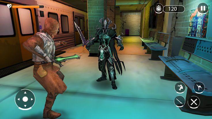 刺客英雄剑冒险安卓官方版游戏下载图4: