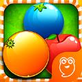疯狂水果收集手游下载最新安卓版 v1.0.0