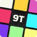 9瓷砖游戏