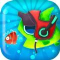 抖音Fish Trip游戏