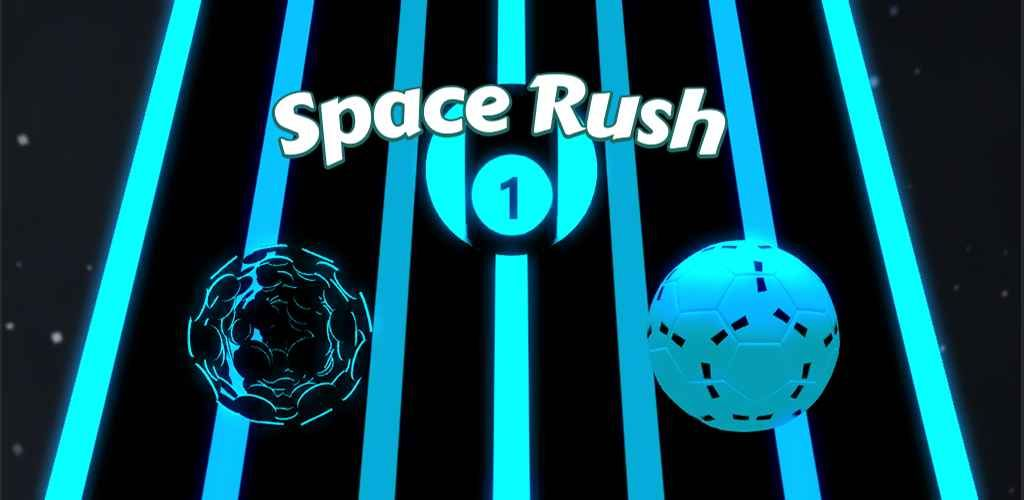 Space Rush安卓版图5