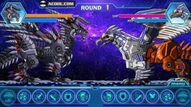 机器人海鲨安卓官方版游戏下载图1: