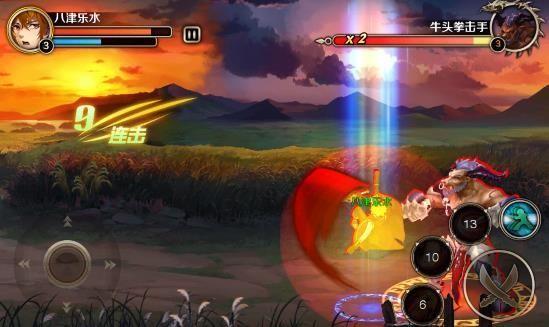 狩魔列传游戏官网下载最新安卓版图3: