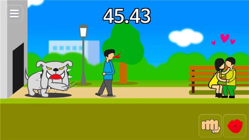 地球灭亡前60秒手机游戏中文汉化版下载图2: