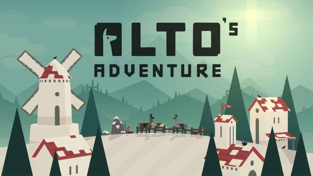 阿尔托的冒险安卓版图1